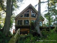 NATURAL ELEMENTS VACATION RENTALS ( TOFINO & UCLUELET )