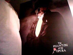 Phantom Of The Opera Wall Art