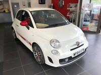 Abarth 124 Abarth 3dr PETROL MANUAL 2014/64