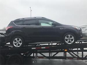 2013 Ford Escape SE-FULL-AUTOMATIQUE-MAGS-CUIR-NAV