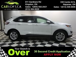 2016 Ford Edge SEL AWD - LOW KMS**BAKCUP CAMERA**BLUETOOTH