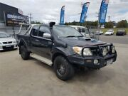 2007 Toyota Hilux KUN26R 07 Upgrade SR5 (4x4) 5 Speed Manual X Cab Pickup Lilydale Yarra Ranges Preview