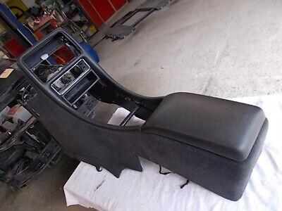 Mercedes W208 CLK EZ 2001 Mittelkonsole , schöner Zustand .