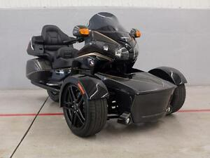 REVERSE TRIKE  PROWLER RT POUR GL1800 -3 ROUE INVERSER!!