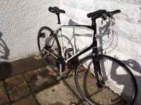 2011 Specialized Sirrus Elite hybrid bike