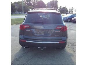 2010 Acura MDX Elite Pkg Kitchener / Waterloo Kitchener Area image 6
