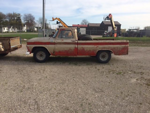 1964 GMC Other 920 Pickup Truck