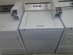 1001433 LAVEUSE COMMERCIALE/COMMERCIAL WASHER