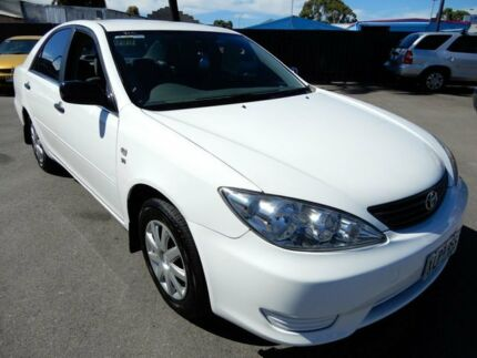 2004 Toyota Camry MCV36R Altise White 4 Speed Automatic Sedan Enfield Port Adelaide Area Preview