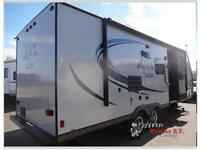 New 2015 Coachmen RV Apex Ultra-Lite 235BHS Travel Trailers