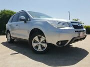 2014 Subaru Forester S4 MY14 2.5i-L Lineartronic AWD Silver 6 Speed Constant Variable Wagon Garbutt Townsville City Preview