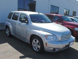 2010 Chevrolet HHR LS UTILITY Wagon 4 Door