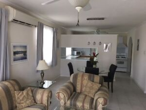 Barbados Apartment: -10C is coming! $135 US (Adult Living Only)