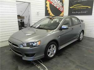 Mitsubishi Lancer Limited 2014 *Toit *Manuelle *Bluetooth *Mags
