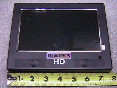 7lcd Monitor Cctv Camera Video Testtester Lcd 12v Dc
