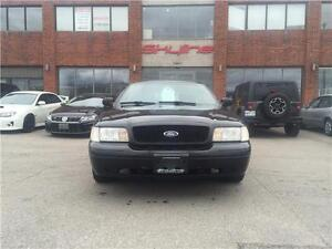 2011 FORD CROWN VICTORIA! $52.52 BI-WEEKLY WITH $0 DOWN!!
