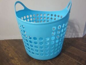 LAUNDRY HAMPER FOR BABY CLOTHES
