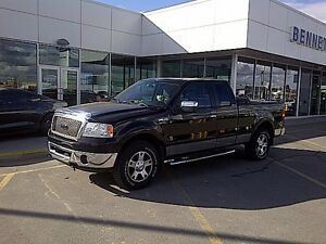 Wanted AWD SUV in Trade For 2006 F150 Lariat.