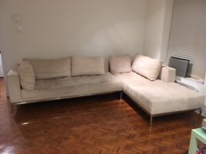Sofa sectionnel / Sectional Sofa