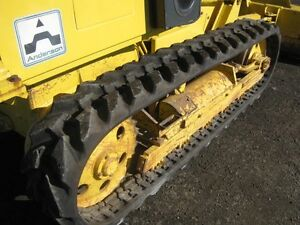 Komatsu D21A Rubber Track Dozer Cambridge Kitchener Area image 5