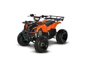 NEW GIO BLAZER 125U KIDS ATV on X-Mas Sale in Edmonton $1395