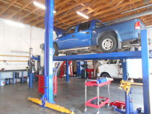 Summer Special! 20% Off! Get Your Vehicle Ready For Spring Today