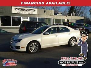 2010 Ford Fusion SEL,ALL WHEEL DRIVE!! LEATHER!! SUNROOF!!