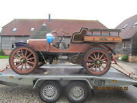 Classic Car transport breakdown recovery delivery service , - based Surrey/Hants - all areas