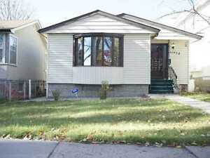 Perfectly Priced Renovated Bungalow with In-Law Suite