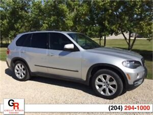 2007 BMW X5 4.8i 7 PASSENGER, LOADED WITH ALL OPTIONS
