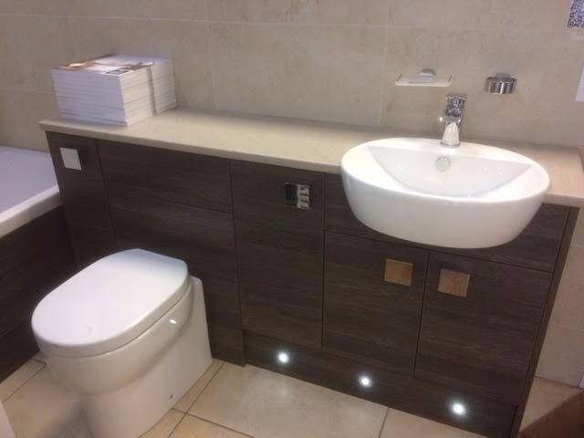 Model Ex Display Bathroom  Discount Bathroom Furniture