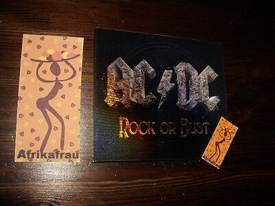 Afrikafrau's CD!