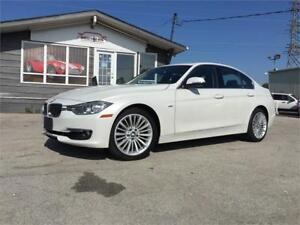 2013 BMW 3 Series 328i xDrive|NAVI|ROOF|LEATHER|LUXURY|ONEOWNER|
