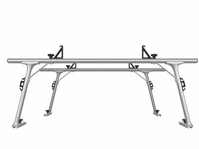 For 2007 Chevrolet Silverado 1500 HD Classic Bed Rack TracRac 13644BW