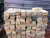 RECLAIMED GAULT BRICKS