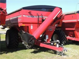 NEW Unverferth 1017 X-Treme Grain Cart -1,025+ bu,Scale BLOWOUT