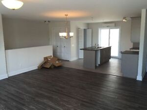 Grand 4 ½ style condo aire ouverte Salaberry-de-Valleyfield