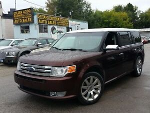 2009 Ford Flex Limited-LOWEST PRICE IN GTA