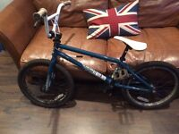 We The People BMX Bike
