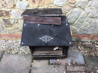 Scrap metal / Woodburning stove