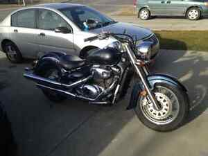 2006 Suzuki Boulevard For Sale