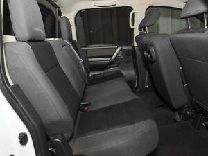 2013 Nissan Titan S 4x4 Crew Cab SWB Edmonton Edmonton Area image 16
