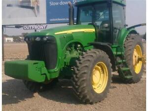 2004 John Deere 8420 Tractor