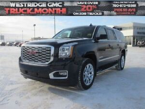 2018 GMC Yukon XL Denali. Text 780-872-4598 for more information