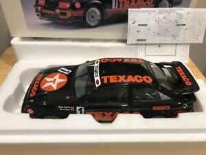 1/18 Diecast Autoart Ford Sierra Cosworth Group A 1987 Very RARE