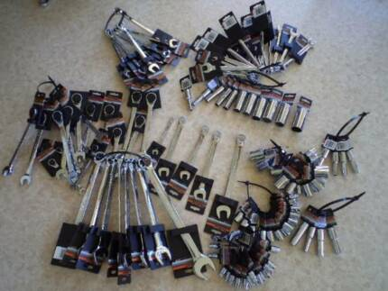 Quality Calibre Sockets and Spanners from $2 - LIFETIME WARRANTY Toowoomba 4350 Toowoomba City Preview