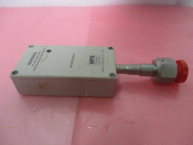 MKS HPS 103250021 Type 325 Moducell Vacuum Gauge, 418886