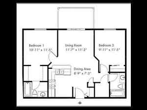 SUITE SPECIALS EVERYWHERE! 1 AND 2 BEDROOMS AVALIABLE! Edmonton Edmonton Area image 7