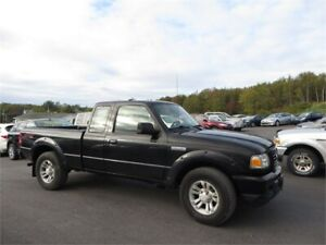 WE CAN FINANCE IT!!! 2009 Ford Ranger Sport 4x4 automatic!!!