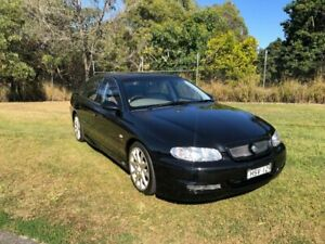 2002 Holden Special Vehicles Grange SERRIES 2 WH grange 4 Speed Automatic Sedan Slacks Creek Logan Area Preview